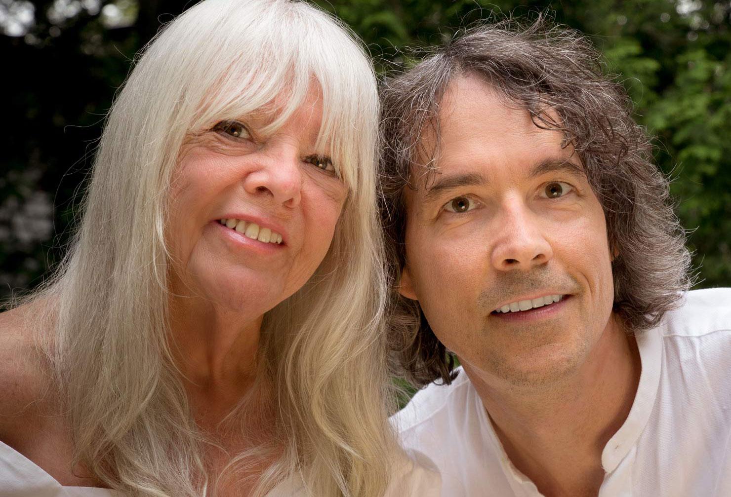 Micheline Allaire et Alain Lemay