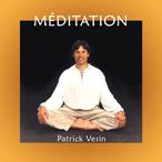 meditation guidee Patrick Vesin
